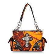 Mossy Oak Licensed Conceal & Carry Handbag