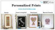 Personalized Prints