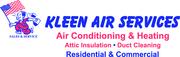 Kleen Air Services,  Inc.